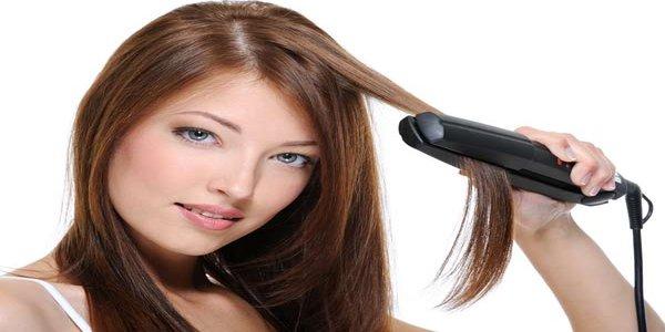 prancha de cabelo