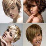 As últimas tendências de cabelos
