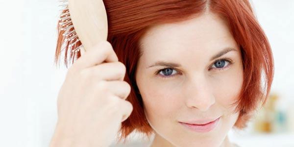 Saiba qual a escova de cabelo certa para si