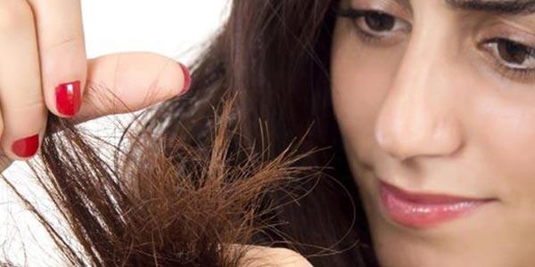 O fim das pontas espigadas no cabelo