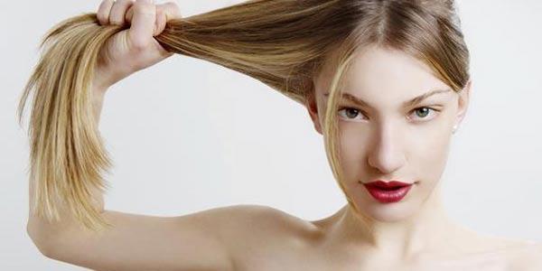 Dicas para ficar com os cabelos fortes