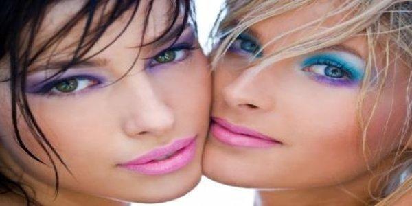 como fazer maquiagem