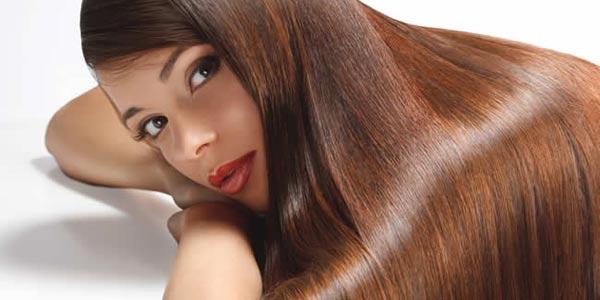 As 5 melhores maneiras de conseguir um cabelo liso