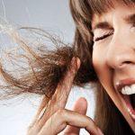 Como acabar com pontas espigadas no cabelo?
